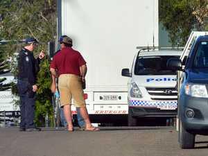 Man dies in Coast industrial estate incident