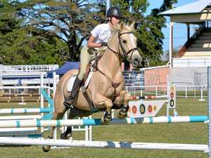 Show horse event cancellation needs to be reigned in