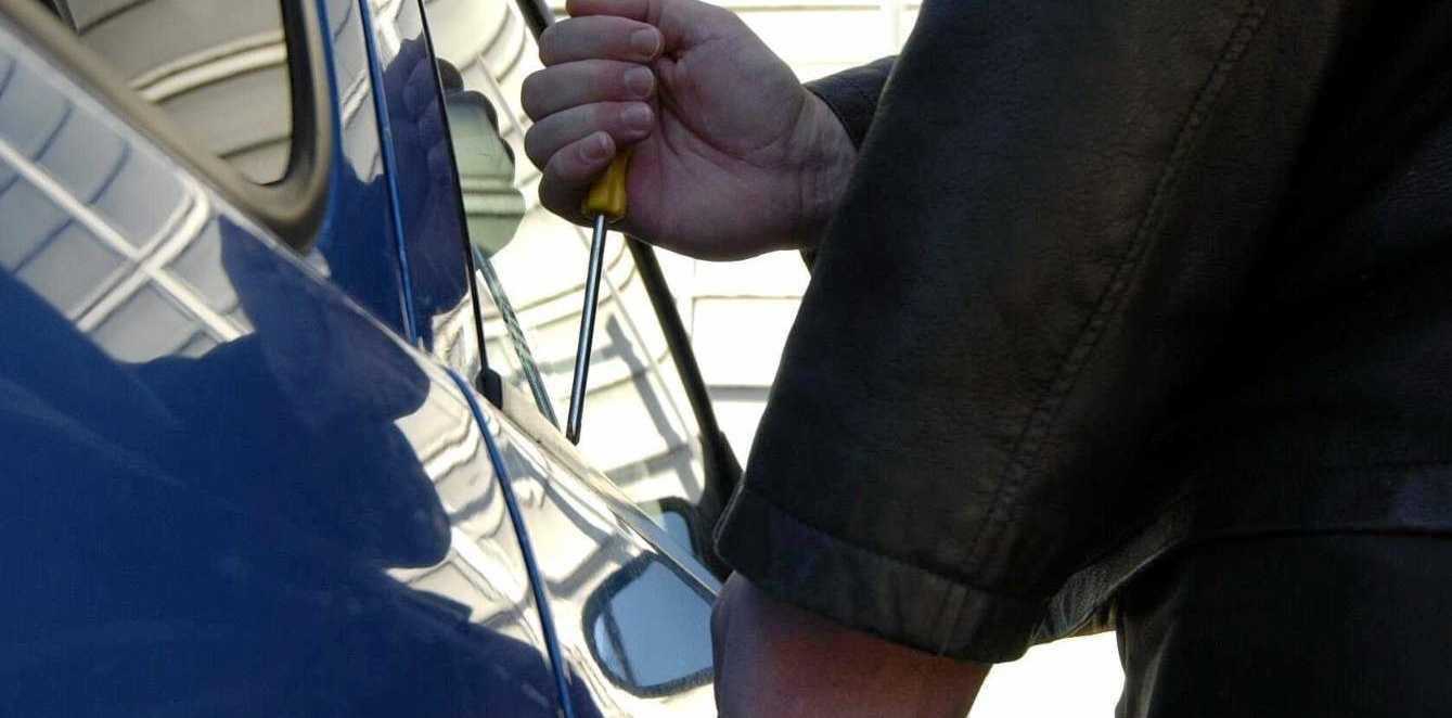 CRIME ALERT: Coast residents warned of car theft hotspot