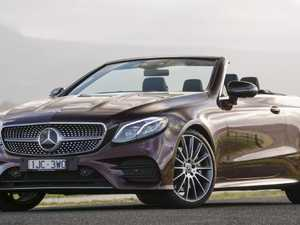 ONE CAR, TWO OPINIONS: Mercedes-Benz E400 Cabriolet