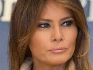Mystery deepens over Melania's illness