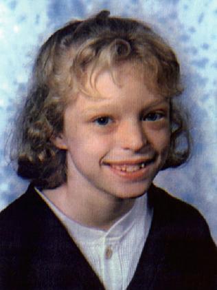 Sabine Dardenne was held for 80 days.