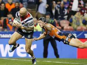 Ponga impresses but can't save Knights