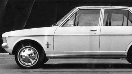 Du Bois replaced the clutch in his 1972 Mitsubishi Galant three times