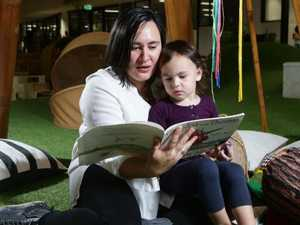 Hip-pocket relief for some childcare parents