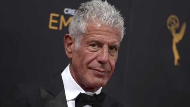 Anthony Bourdain will be remembered for more than just being a chef.