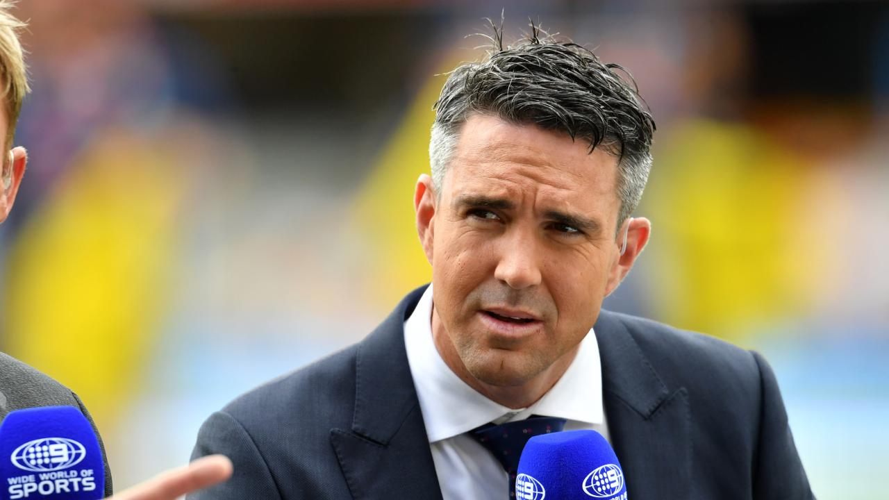 Kevin Pietersen has criticised the length of the BBL season.