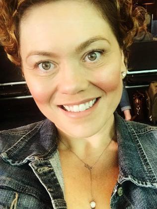 Amanda Nauffts says she still felt like a 'monster' after weight loss.