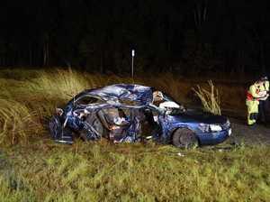 Torbanlea Fatal Crash