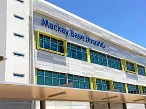 Cash splash: $441M plan to boost Mackay health