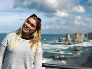 From Finland to Rockhampton for young teen