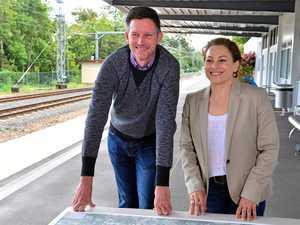 Don't let Coast rail fail again