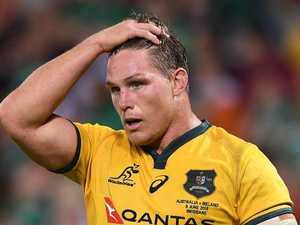 'Ballsy' Wallabies call that buried the Irish