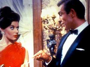 First ever Bond girl dies at 90