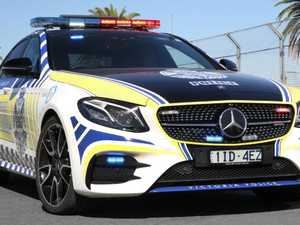 Cops rollin' in new Mercedes will be faster on their fleet