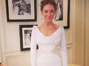'Wanna see my butt': worst wedding dress trend