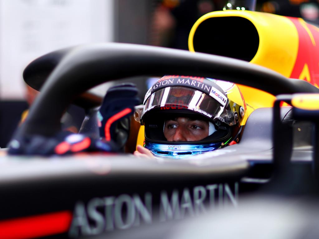 Ricciardo believes he's well-poised to mount an all out attack on the leaders, and repeat a miracle win in Canada.