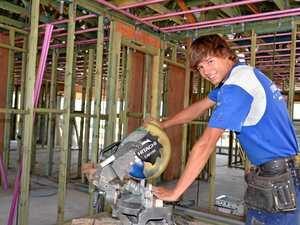 More apprentices fill future need