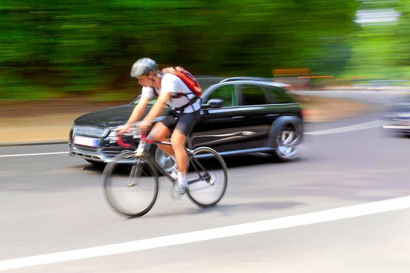 With recent accidents involving cyclists and vehicles there has been an ongoing call for bicycle registrations in New South Wales. Cyclists argue they already pay registration on their vehicles.