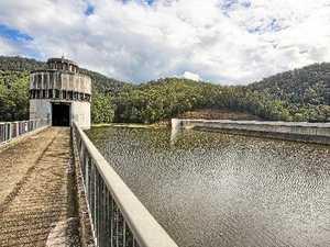 Scientists to map aquatic habitats ahead of dam wall raise