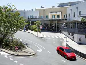 Extra $53m for Ipswich health service budget