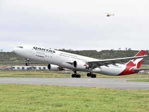 Toowoomba shortlisted for Qantas pilot academy