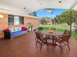 A sought after central Coffs home