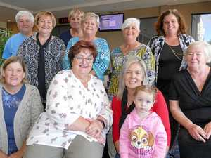 'We love her to bits': Fond farewell for foster care worker