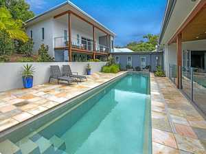 Luxe living in exclusive Korora
