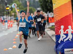 Attracting 1000 entrants ensures community event will return