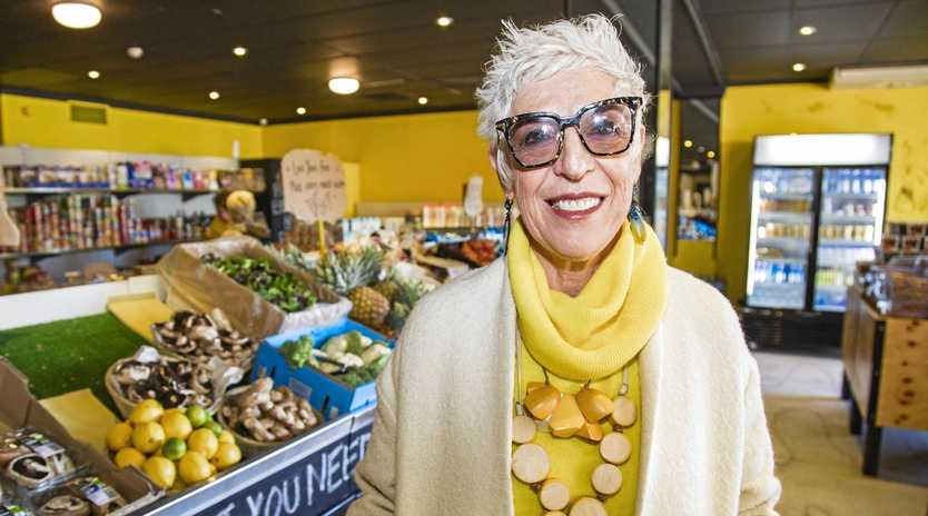 BIOPIC: Ronni Kahn is an Australian social entrepreneur, known for founding the food rescue charity OzHarvest.