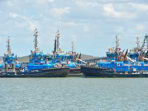 GPC's call for towage services