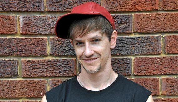 VISITING: DJ Matt Vaughan.