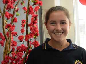 Trip to Japan huge thrill for WSHS student