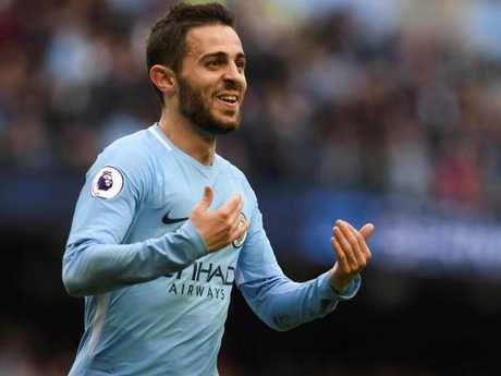 Can Bernardo Silva be the support act to Portugal great Cristiano Ronaldo?
