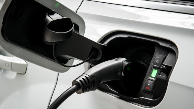 E-Tron charge point: Audi claims topping up battery can take as little as 2.5 hours