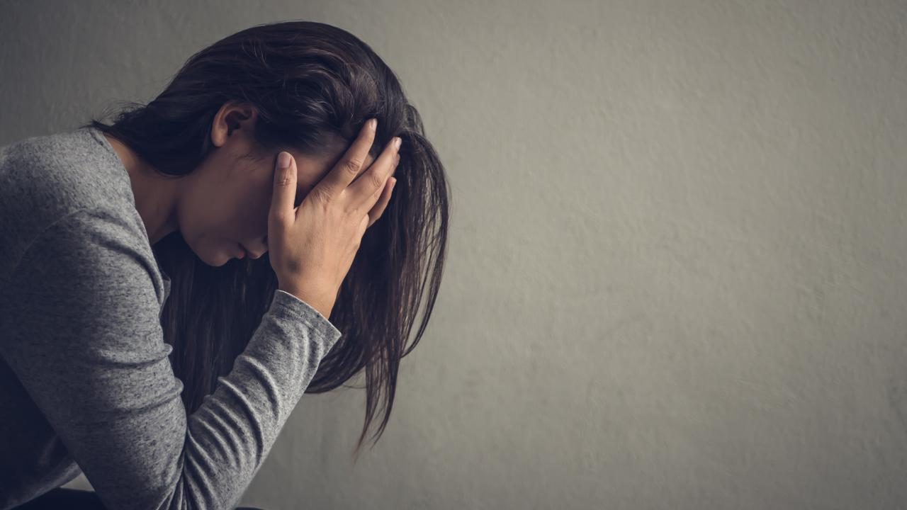 A young mum has gone online asking for help to manage her mother-in-law. Picture: iStock