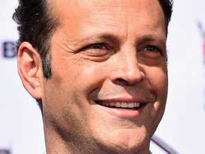 Vince Vaughn caught drink-driving