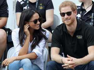Royal tour: Meghan and Harry heading Down Under