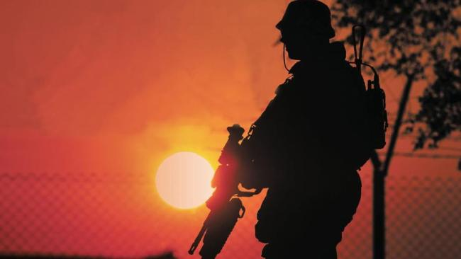 Australia's elite special forces are under renewed scrutiny after serious new allegations surfaced. Picture Gary Ramage