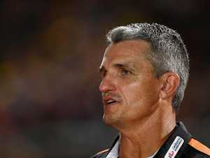 Cleary fed up with sin-bin crackdown