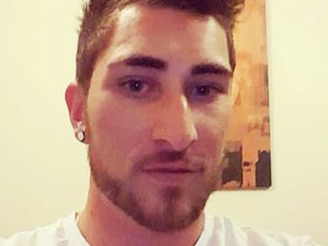 Matthew Kyle Fisher-Turner went missing from Parmelia. Three family members are facing trial over his alleged murder. Picture: WA Police