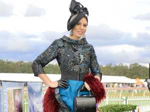 What it takes to win Ipswich Cup fashions on the field