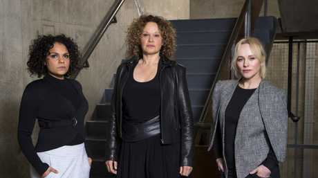 Rarriwuy Hick, Leah Purcell and Susie Porter join the cast of Wentworth in season six.