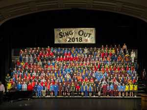 Sing Out 2018