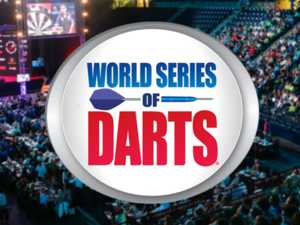 2018 World Series of Darts coming in August