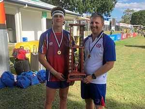 Marooons dream comes true for Lockyer teen