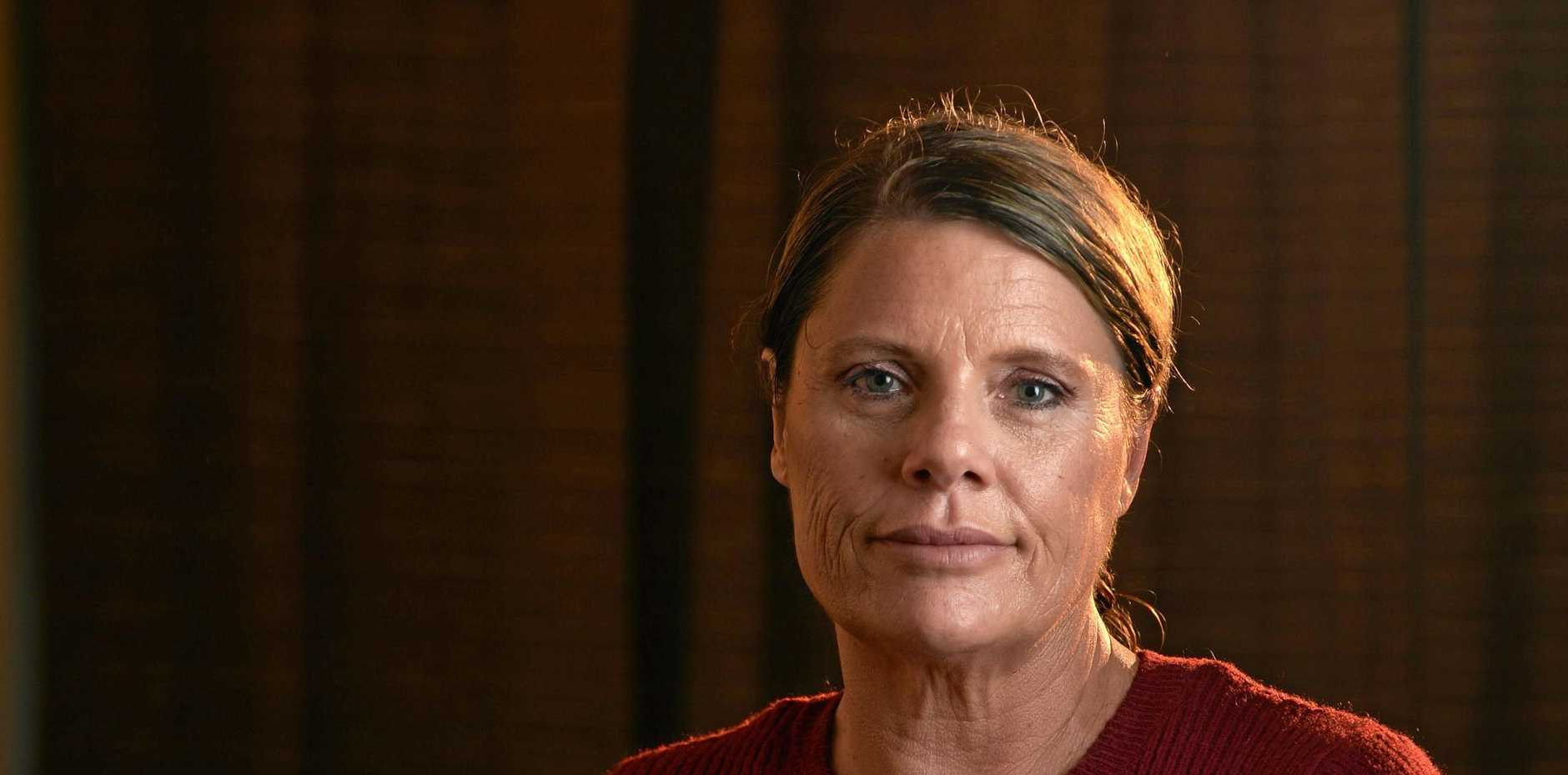 Margaret Taylor lost her son Ben in a car crash in 2008 and has started a support group for other parents who have lost loved ones.