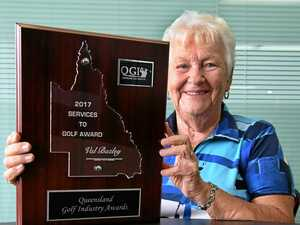 DRIVING FORCE: Bargara woman wins OAM in Queen's B'day list