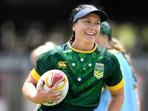 NRL start another feather in Breayley's cap